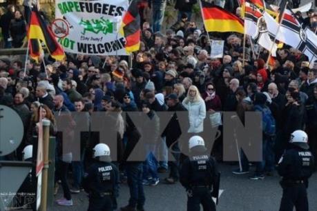 """Người dân Đức và Mỹ không """"mặn mà"""" với TTIP"""