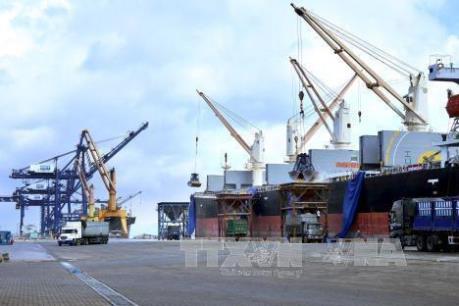 Trung Quốc xuất khẩu lớn nhất thế giới trong gần 50 năm qua