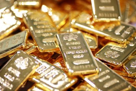 Giá vàng châu Á ngày 25/4: Nhà đầu tư thận trọng trước thềm cuộc họp của Fed