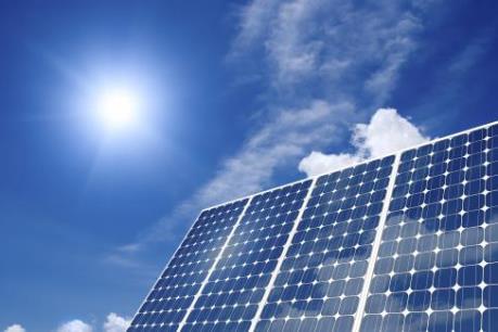 Ấn Độ và Pháp đưa năng lượng Mặt Trời đến gần hơn với người dân