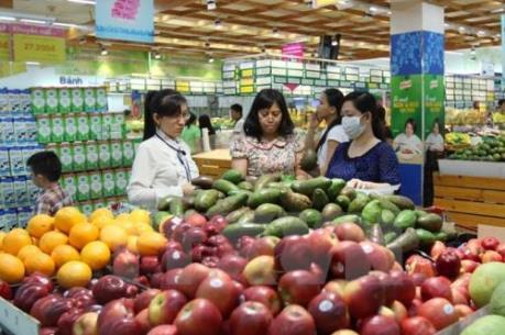 Những yếu tố khiến CPI tháng 4 của Hà Nội tiếp tục tăng