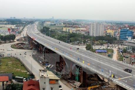 Hà Nội xem xét làm cầu vượt tại 4 nút giao thông ùn ứ thường xuyên