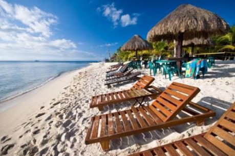 Mexico: Một trong 10 điểm du lịch hấp dẫn nhất thế giới