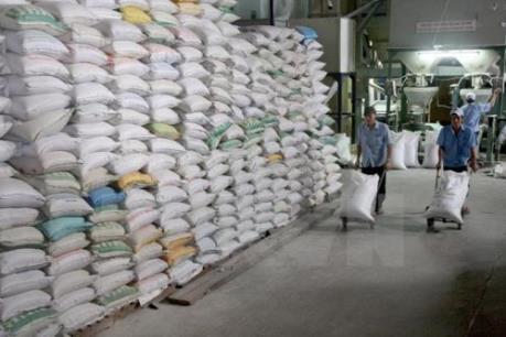 Thái Lan công bố kế hoạch bán toàn bộ gạo dự trữ