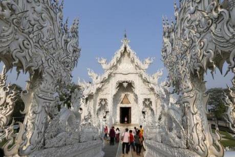 Hàng không Thái giảm giá vé, hút khách du lịch mùa thấp điểm