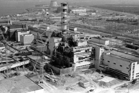 30 năm sau thảm họa Chernobyl