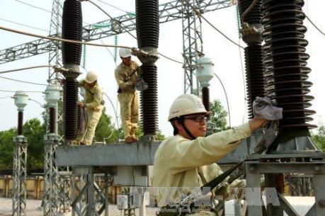 Các phương án đảm bảo cung ứng điện mùa khô miền Trung - Tây Nguyên