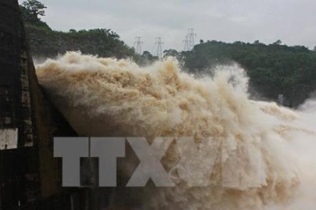 Trung Quốc xả nước lần 2 cho hạ du sông Mekong