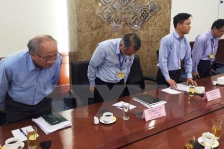 Formosa xin lỗi vì phát ngôn gây sốc của ông Chu Xuân Phàm