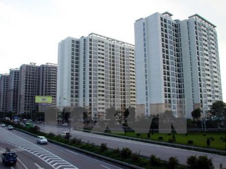 Bộ Xây dựng: Giá nhà ở có xu hướng tăng nhẹ