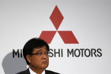 Rộ tin đồn CEO và COO của Mitsubishi Motors từ chức