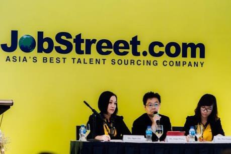 JobStreet.com: Mức lương nhân sự cấp cao ở  Việt Nam đang tăng mạnh