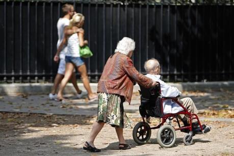 Tuổi thọ trung bình của người Italy giảm lần đầu tiên trong lịch sử