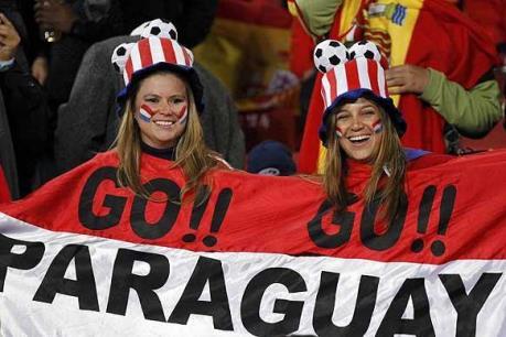 Paraguay đứng đầu thế giới về tăng trưởng du lịch
