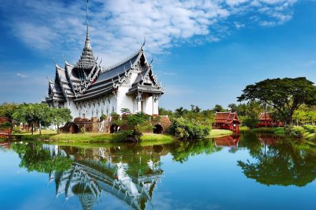 Vietravel khai thác tuyến du lịch Vinh – Bangkok bằng đường bay thẳng