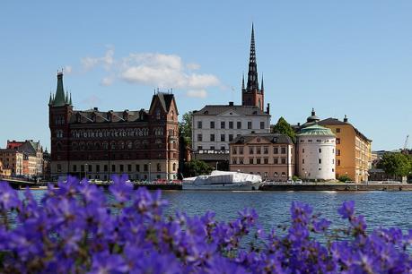 """Tăng cường xuất khẩu vào EU qua """"cầu nối"""" Thụy Điển"""