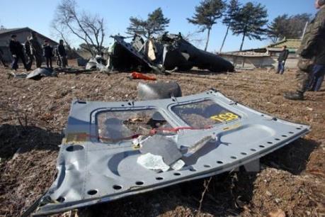 Rơi trực thăng ở miền Nam Trung Quốc, hai người thiệt mạng