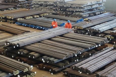 Doanh nghiệp Hoa Kỳ kiện các công ty thép Trung Quốc