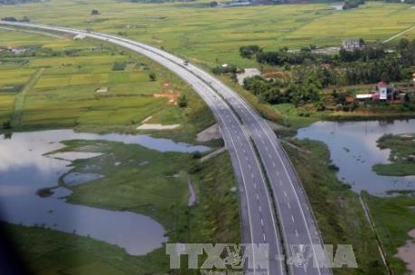 Cao tốc Nội Bài – Lào Cai đón nhận lượt xe thứ 10 triệu