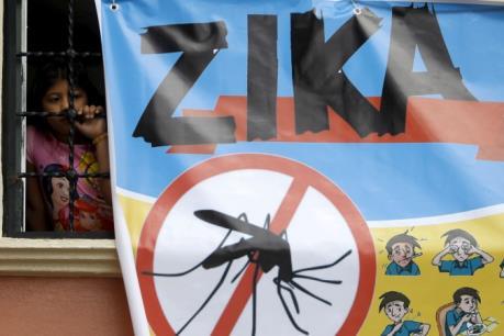 Hàn Quốc ghi nhận trường hợp nhiễm virus Zika thứ hai