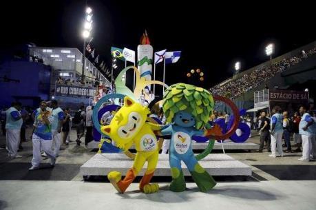 Brazil hướng tới Thế vận hội Olympic lớn nhất trong lịch sử
