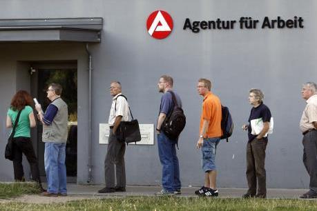 Thất nghiệp ở Đức duy trì ở mức thấp kỷ lục