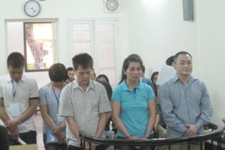 Nguyên Tổng Giám đốc Công ty Dịch vụ Dầu khí Việt Nam lĩnh án 9 năm tù