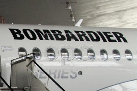 """Tập đoàn Bombardier ký hợp đồng """"khủng"""" với Delta Air Lines"""