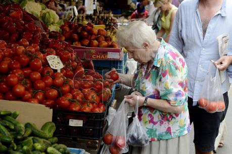 Siêu thị nước ngoài chiếm lĩnh thị trường bán lẻ Séc