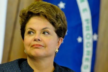 Chính trường Brazil chao đảo