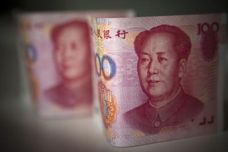 Trung Quốc nâng tỷ giá đồng NDT mạnh nhất trong 11 năm