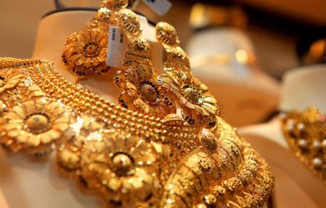 Giá vàng chiều 29/4: Giá vàng SJC tăng tiếp 90.000 đồng/lượng