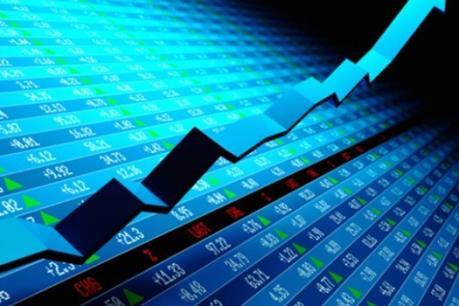 Chứng khoán chiều 29/4: VN-Index không vượt được mốc 600 điểm