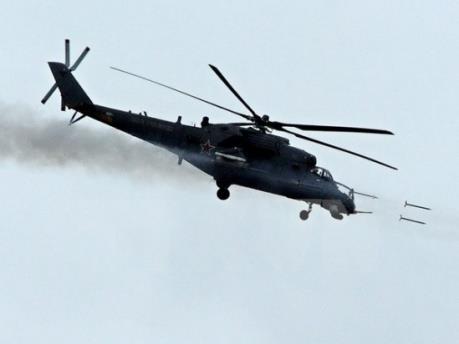 Trực thăng trở 13 người bị rơi trên biển Na Uy