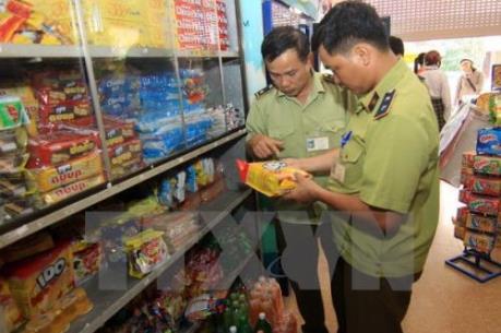 Phạt 15 cơ sở vi phạm quy định an toàn thực phẩm