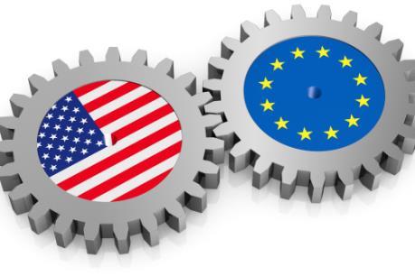 EU, Mỹ đạt bước tiến quan trọng trong đàm phán TTIP