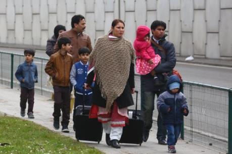 Vấn đề chống khủng bố: Bỉ thông qua dự luật dữ liệu hành khách