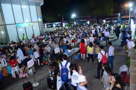 Hàng nghìn du khách xuất hành cùng Vietravel dịp 30/4