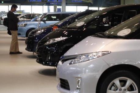 Nissan thu hồi 3,8 triệu ô tô do lỗi túi khí