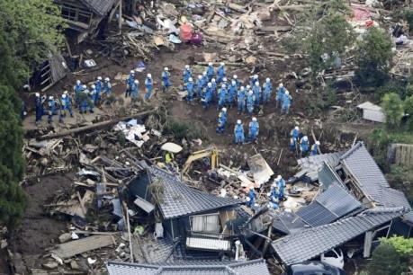 Động đất tại Kyushu – Những dư chấn đối với kinh tế Nhật Bản