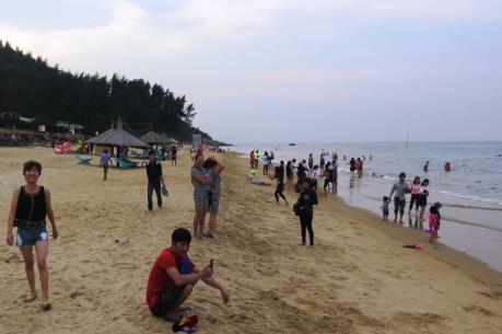 Hỗ trợ cá nhân, tổ chức làm dịch vụ du lịch ở 4 tỉnh bị ảnh hưởng sự cố Formosa