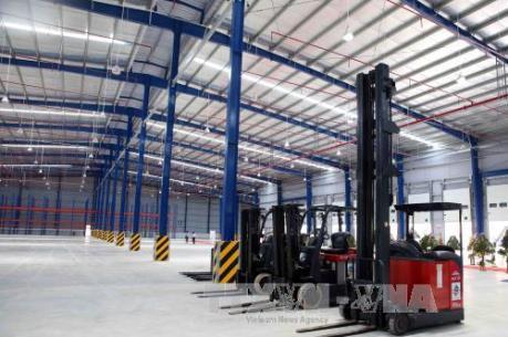 Dịch vụ logistics tìm cách mới để cạnh tranh