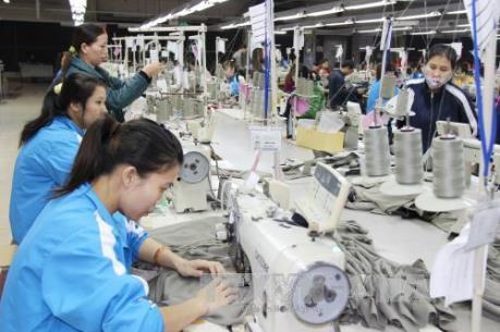 Chọn đường dễ để đi, Dệt May Việt Nam dưới đáy chuỗi cung ứng toàn cầu