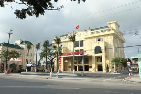 Bến xe khách liên tỉnh Thượng Lý vẫn đìu hiu chờ khách