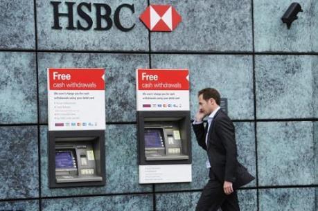 Mỹ bác bỏ truy tố HSBC liên quan đến hoạt động rửa tiền