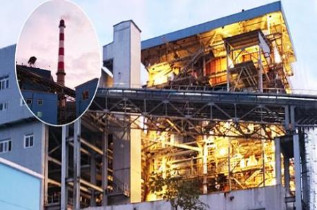 Đầu tháng 5 thử áp nhà máy nhiệt điện đốt rác Nam Sơn