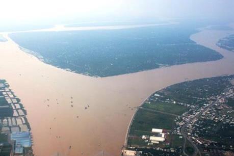 Nhật Bản công bố kế hoạch viện trợ phát triển tiểu vùng Mekong