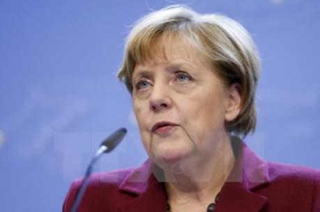 Tỷ lệ ủng hộ Thủ tướng Đức xuống mức thấp nhất từ năm 2011