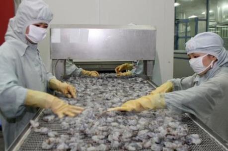 Nhật Bản điều chỉnh kế hoạch kiểm soát dư lượng kháng sinh thủy sản