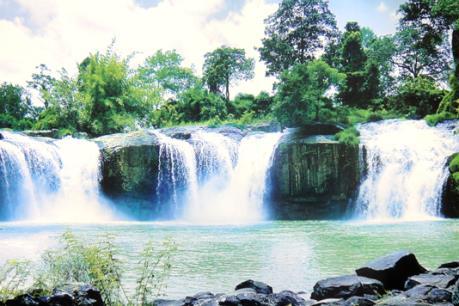 Tìm thấy thi thể nạn nhân mất tích tại thác Đray Sáp, Đắk Nông